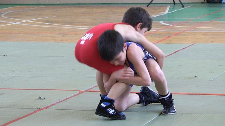 Предложение за подкрепа на Детски спортни игри Старозагорски олимпийски надежди - 2014
