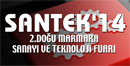 B2B ����� M Match4Industry 2014 � ������� �� SANTEK 2014 - ������ ����� � ��������, ������